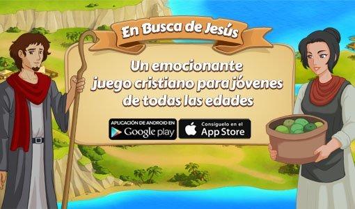 Kupina Apps Recursos Y Juegos Cristianos